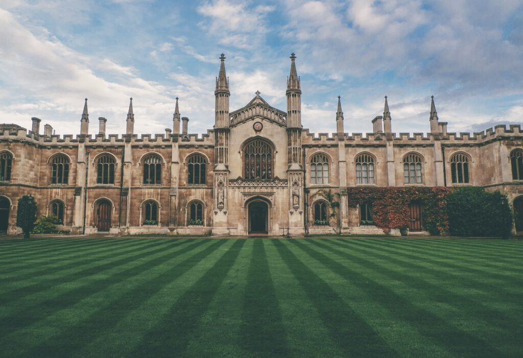 cambridge master scholarship